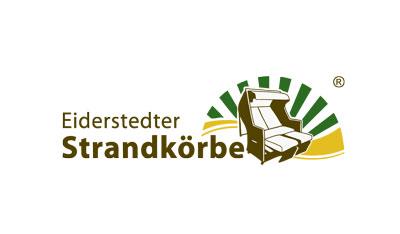 Mietkorb Eiderstedter Strandkörbe